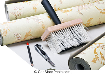 paper wallpaper and tools - paper wallpaper and tools for...