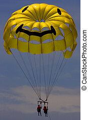 sky mexico playa - parachute and sky mexico playa del carmen...