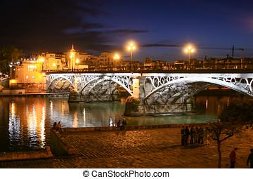 Puente, Triana