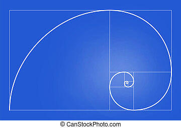 Golden Proportion - very big size Golden Ratio Golden...