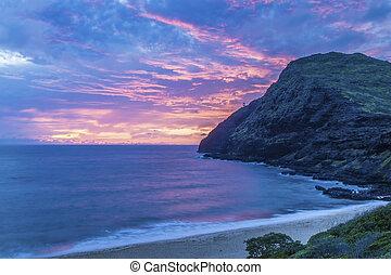 Makapuu Sunrise