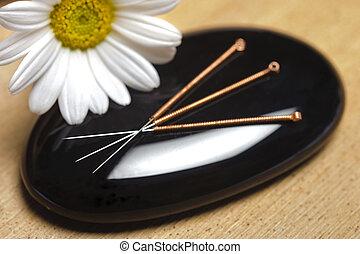 alternativa, Medicina, acupuntura