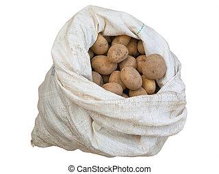 sack of potato
