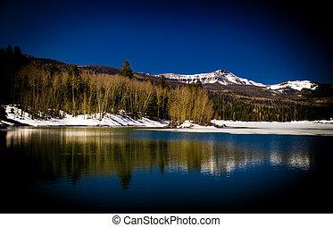 Yankee meadows - cedar mountain