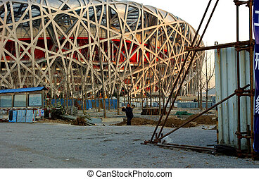 Olympic Stadion Beijing