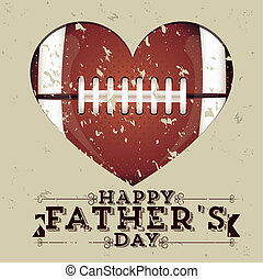 fathers day - Illustration for dad, happy fathers day,...