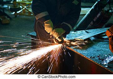 worker