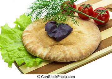 Armenian bread