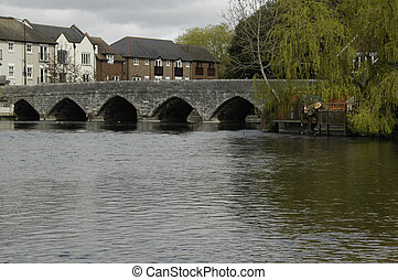 Bridge over the Avon