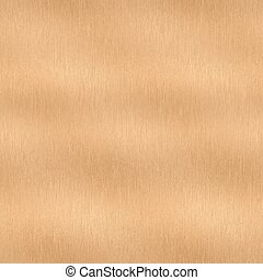 Copper. Seamless texture.