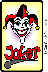 Joker Clown