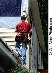 Installment Woes - Homeowner does a self installment job on...