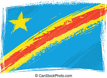 Democratic Republic of the Congo fl - Democratic Republic of...