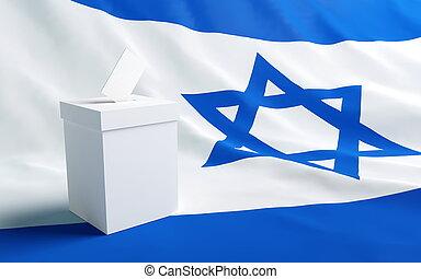 Israel vote