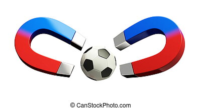magnets football