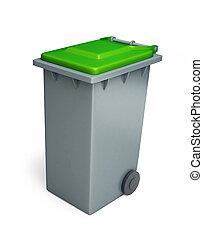 utilization of garbage