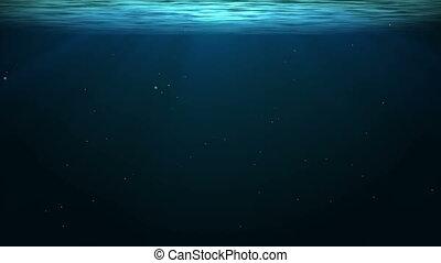 Under Water Loop