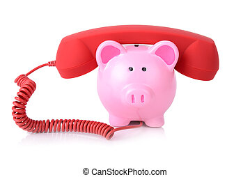 telephone banking - call the bank for support or telephone...