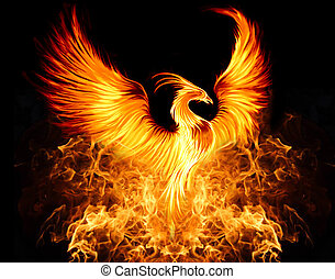symbolism of the pheonix in fahrenheit Want to understand the symbols of blood, books and fire in fahrenheit 451  read this analysis of the symbolism and themes in the book and.
