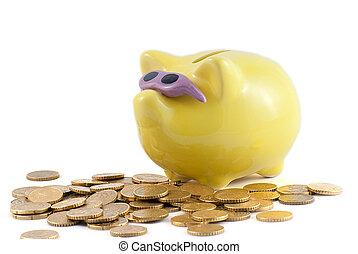 ahorrar dinero para vacaciones