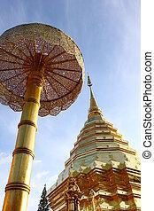 jedi - thai architecture