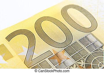 macro, due, cento, euro