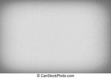 Black and white background with texture and vignette -...