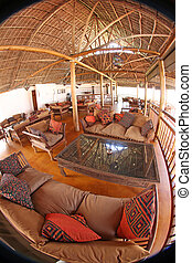 High Class Resort in Africa - Expensive Classy Five Star...
