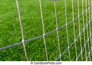 Goal Netting