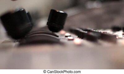 Tv joystick