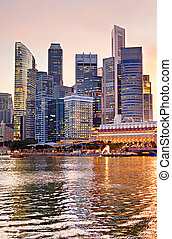 Colors of Singapore