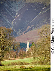 Church at Keswick