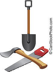 work tools icon