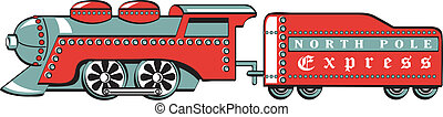 Train Clip Art - Train clip art