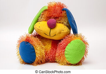 stuffed toy animal