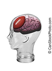 Football Brain - Thinking of football