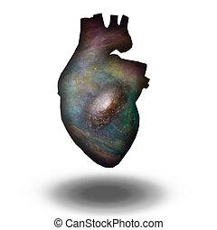 Interstellar Heart