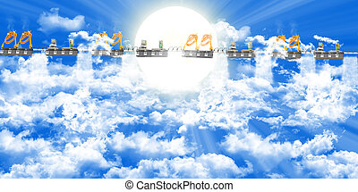 sunshine with Platform of PC - sunshine with Platform of the...