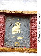Phuntsholing Bhutan paggoda
