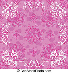 Pink abstract background - Pink holiday background with...