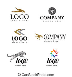 logo fur salon