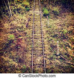 background-13 - vintage nature background