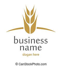 logo flour