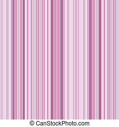 Pink striped seamless pattern