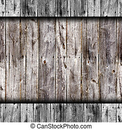seamless old gray fence boards wood texture - old seamless...