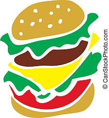Burger king Vector Clip Art Royalty Free. 37 Burger king ...