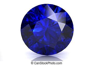 blue sapphire  - blue sapphire