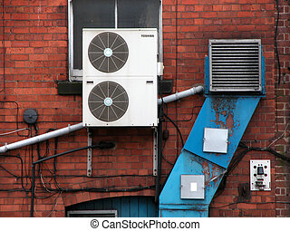Aircondition Units