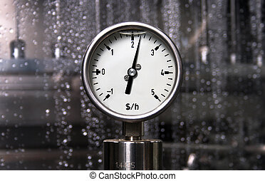 Measurement - Dollar per hour - Pressure measurement -...