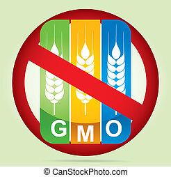 Genéticamente, Modifica, plantas